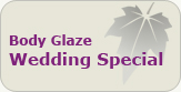 Bodyglaze Wedding Special